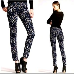 🌹HP🌹 Rag & Bone Ikat Corduroy Pants Size 25